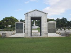 Συμμαχικό Νεκροταφείο Φαλήρου 084