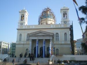 Αγιος Νικόλαος Πειραιας